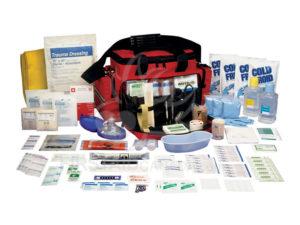 Trauma/Crisis Kits