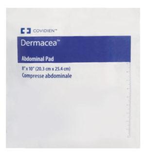 Abdominal/Combine Pad - Sterile - 20.3 x 25.4cm