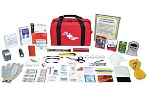 01383 EMERGENCY PREPAREDNESS KIT DELUXE – RECTANGLE – 1200 X 800